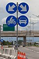 Kuta Bali Indonesia Access-road-to-the-toll-road-01.jpg