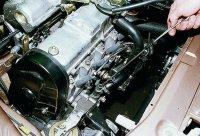 Проверка двигателя и коробки передач