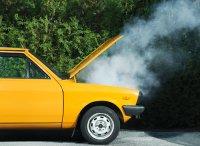 Как защитить автомобиль от жары и солнца