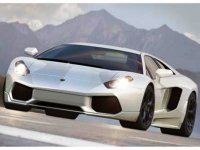 Lamborghini Aventador представлен в Женеве