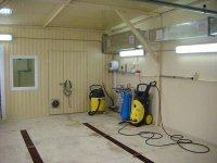 Для чего нужна система вентиляции в гараже? (виды систем вентиляции)