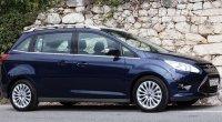 Электрические автомобили Ford