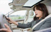 Как избавиться от неуверенности за рулем