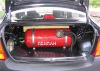 Достоинства и недостатки газа перед бензином и ДТ