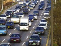 Правила управления автомобилем в транспортных потоках