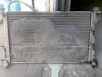 Промывка и очистка радиатора автомобиля