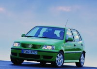 Хэтчбэк Volkswagen Polo 60 1.0