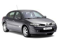 Седан Renault Megane 1.5 dCi